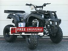"Rhino 250 atv Adult Full Size 4 Wheeler 4 Speeds w/Reverse! Free S/H 23"" Tires"