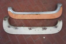 1951-1953 Cadillac Fender Skirts Original