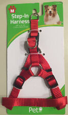 Step-In Harness For Medium Dogs-Safe Straps For Controlling You Dog-USA Seller
