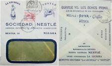 O) 1931 SPAIN, KING ALFONSO XVIII-SCOTT A61, 5 CENTIMOS DERECHO DE ENTREGA, MARC