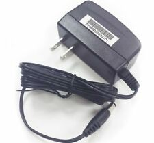 UL Listed 12V DC 1Amp 1A 1 Amp Power Supply Switch Adapter Transformer Charger