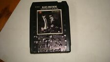 """Blues Brothers """"Briefcase Full of Blues"""" 8 Track 1978"""
