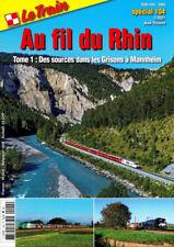 Le Train spécial N°104 (1/2021) - Au fil du Rhin