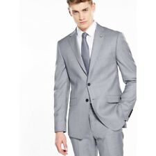 3790a4a578c4d BNWT mens TED BAKER TIMELESS sharkskin suit jacket slim fit size 42R RRP  £260.
