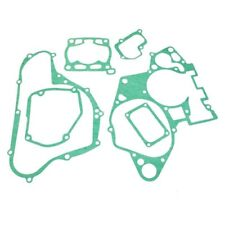 Engine Crankcase Clutch Water Pump Cover Gasket Kit Set For Suzuki RM125 98-00