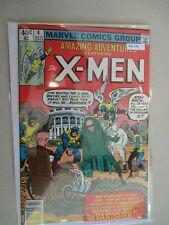 AMAZING ADVENTURES: X-MEN 4 VG/F MARVEL PA2-130