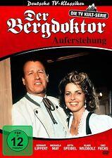 Der Bergdoktor - Der Spielfilm zur beliebten SAT.1-Serie mit Gerhart Lippert