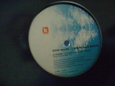 "DAVE RALPH - LOVE PARADE: BERLIN 12"" 2 TRACK PROMO, EX COND (Kinetic Records)"