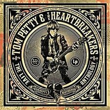 The Live Anthology [4-CD Box] by Tom Petty & the Heartbreakers