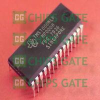 1PCS TI TMS1000NLP DIP-28 IC