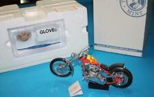 Franklin Mint Easy Rider  *THE BILLY BIKE*   w/Box~Paperwork~Accessories  Harley