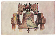 The Liberty Bell at the Panama Pacific Exhibion, 1915, PPC, Unposted