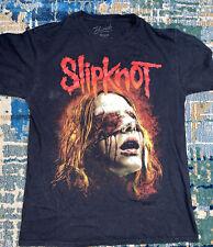 slipknot Shirt  size M