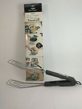 Kitchen Premium Silicone Whisk Tong combo utensil