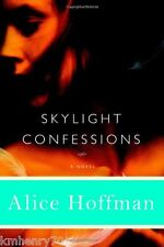 Skylight Confessions by Alice Hoffman HC DJ 1st/1st