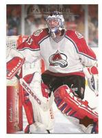 1995-96 Upper Deck #297 Patrick Roy Colorado Avalanche