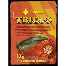 Food for tadpole shrimps ľ primeval crustaceans Triops 10g