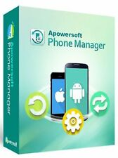 APOWERSOFT PHONE MANAGER nuovo