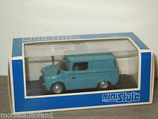 VW Volkswagen Fridolin van Ministyle France 1:43 in Box *24419