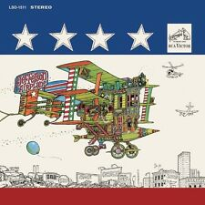 After Bathing At Baxter's - Jefferson Airplane (2003, CD NIEUW)