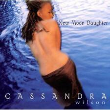 Cassandra Wilson - New Moon Daughter 180G 2-LP REISSUE NEW PURE PLEASURE IMPORT
