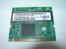 Carte WIFI BCM94306MP Dell Precision M60