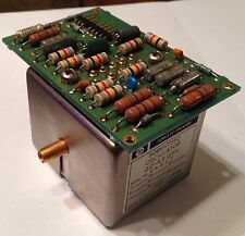 HP 5086-7350 YIG Oscillator - Microwave Oscillator (Removed from working system)