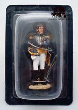 Figurine Empire Maréchaux Hachette Général Legrand Officier Napoléon