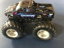 Hot Wheels Monster Jam Truck PREDATOR 1:64 Scale Diecast Lot