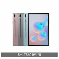 "[Samsung] Galaxy Tab S6 SM-T860 10.5"" 256G 8G Wi-Fi (Unlocked)"