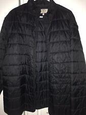 Mens Authentic Emporio Armani Under Jacket  Size L