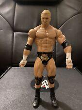 WWE Mattel Figures Lot Basic Series 69 Triple H Wrestling HHH