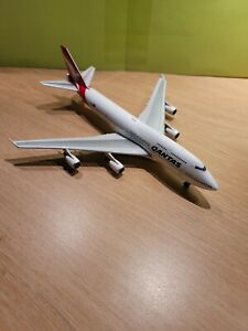 Gemini Jets 1:400 Qantas Spirit Of Australia Die-Cast Model