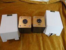 Tango paire de NC20 interétage Transformers pour Valve Amplificateur Tube Amp