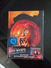 Dark Waters Blu Ray mediabook + dvd + book free zone