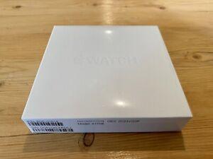 BRAND NEW: Apple Watch Series 2, 42mm, Space Grey, GPS, WiFi, Bluetooth