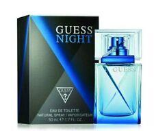 New Men's Guess Night EDT 1.7 Fl oz (Retail Box)