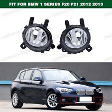 Fits BMW 1 Series F20 35w Super White Xenon HID Front Fog Light Bulbs Pair