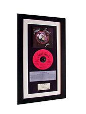 SMASHING PUMPKINS Gish CLASSIC CD Album GALLERY QUALITY FRAMED+FAST GLOBAL SHIP