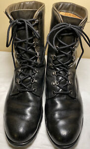 Browning The Sportsman's Boot Mens Size 11.5 D Vintage