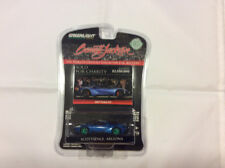 Greenlight 1:64 Barrett Jackson Scottsdale Edition 2017 Ford GT GREEN MACHINE