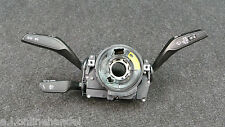 Audi a4 8s4 W b9 refrescos lenkstock tempomat schleifring cruise control 4m0907129 GB