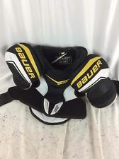 Bauer Supreme 150 Hockey Shoulder Pads Junior Small (S)