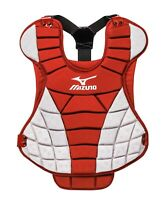 NEW ORIGINAL Catcher Gear Mizuno SAMURAI Fastpitch Softball CHEST PROTECTOR