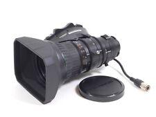 "Fujinon HD XT17x4.5BRM-k14 17x 1/3"" Lens for AG-HPX300 HPX370 XT17x4.5 BRM"