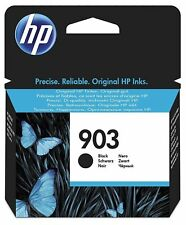 Original Genuine HP 903 Black Ink Cartridge T6L99AE for Officejet Free Delivery