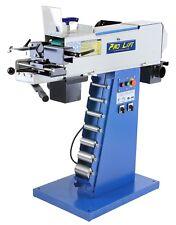 Universalschleifmaschine Metall Flach Rund Bandschleifmaschine 3in1 02388