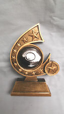 cosmic series Hockey resin trophy award Marco S110