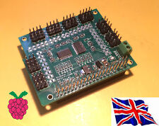 I2c 32 Canal 12 Bits Pmw / Servo Sombrero Board Para Raspberry Pi B + / 2 B / 3 B