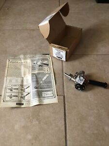 NEW DRAFT BEER TAP With LOCK PERLICK 26000D-1 NOS Faucets